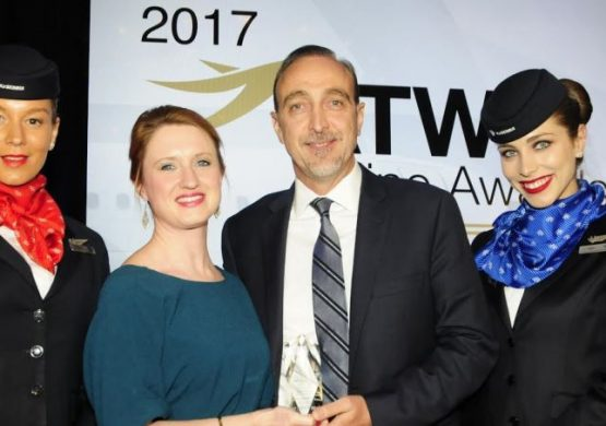 Er Srbiji uručena ATW nagrada