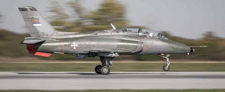 Komandant RV i PVO, Ranko Živak: Piloti osposobljeni, meteo uslovi dobri, avion ispravan – lično sam bio na Batajnici