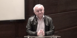[VIDEO] Snimak predavanja Boška Dotlića: Kako je oboren F-16CG