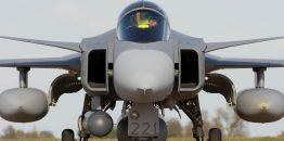 Gripen glavni favorit za novi borbeni avion RV Bugarske