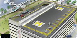 Uber i Pipistrel iz Slovenije potpisali dogovor o razvoju letelica za masovni urbani vertikalni transport