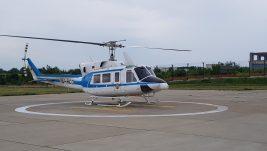 """Zajednička vežba traganja i spasavanja u civilnom vazduhoplovstvu """"SAREX 22-17"""""""