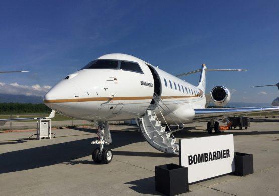 [FOTO REPORTAŽA] EBACE 2017: Sajam poslovne avijacije u Ženevi