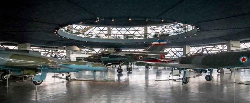 Slučaj mogućeg prisluškivanja u Muzeju vazduhoplovstva pred Trećim osnovnim javnim tužilaštvom