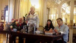 Radmila Tonković na promociji svoje knjige: U mnogim zemljama nema nijednog podatka o prvim ženama letačima