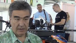 [VIDEO] Klaster bespilotnih letelica: Deo smo radne grupe Ministarstva saobraćaja za poboljšanje pravilnika o BPL