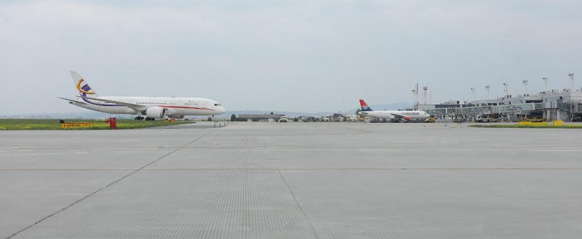 Ima li smisla avio-linija Peking – Beograd?