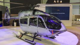 """EBACE 2017: """"Airbus Helicopters"""" pokrenuo novi brend – """"Airbus Corporate Helicopters"""""""