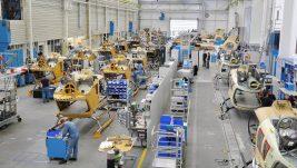 """Airbus Helicopters"" u Kini otvara fabriku za proizvodnju helikoptera H135"