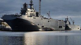 """Rusija planira izgradnju univerzalnih desantnih brodova, u igri i domaća verzija """"Mistrala"""""""