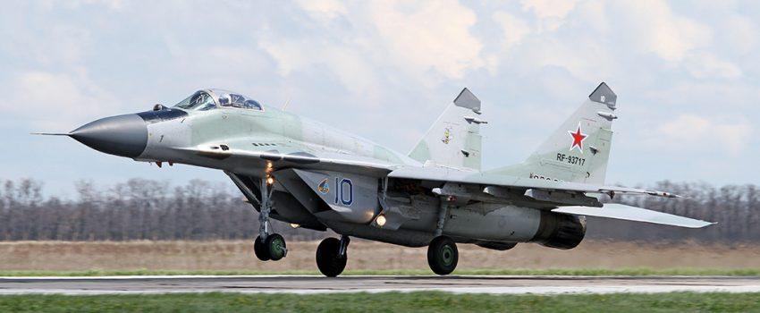 Ruski izvori: MiG-ovi 29 iz Rusije stižu u julu ali postoje problemi