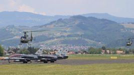 "Crna Gora kao članica NATO na vežbi ""Adriatic Strike"""