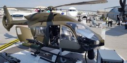 [VIDEO] EKSKLUZIVNO: Prvi obilazak Erbasovog H145M – novog helikoptera za Vojsku Srbije