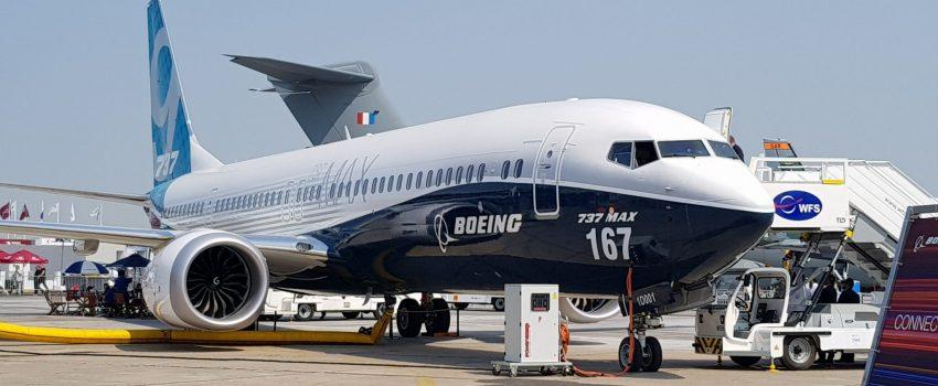"""Burže 2017: """"Boeing"""" nadmašio """"Airbus"""" u porudžbinama"""