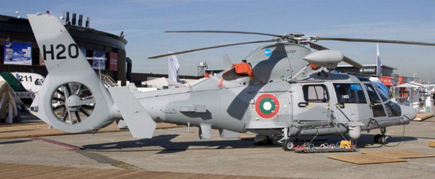 Udes u Bugarskoj: Mornarički helikopter se sudario sa fregatom, pilot poginuo