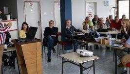 Održani DCV seminari o bezbednosti u vаzduhoplovstvu