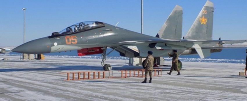 Članice ODKB-a dobijaju popust: Belorusija potpisala ugovor za kupovinu Su-30
