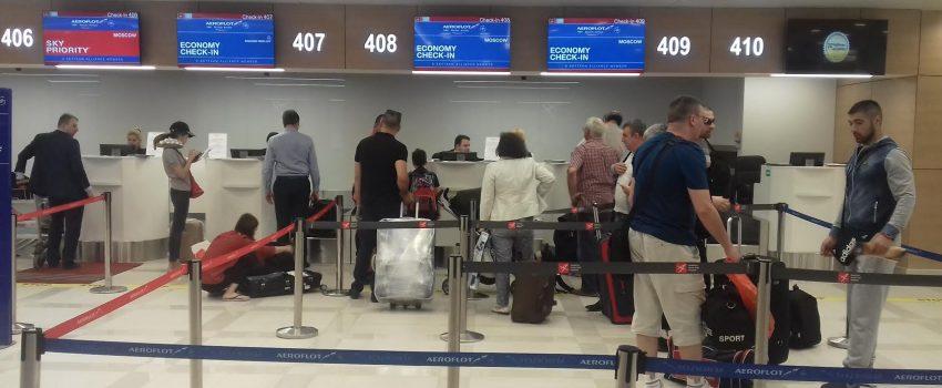 "[VIDEO] Nikola Tesla pustio u rad ""Terminal 2B"""
