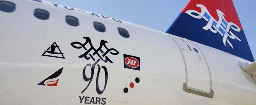 Jesu li promjene u Air Serbiji napredak ili nazadovanje – 1. dio