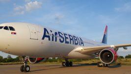 Povećanje od 3%: U prvih šest meseci ove godine Er Srbija opslužila više od milion putnika