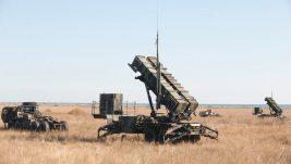 """Rumuniji odobrena kupovina raketnog sistema PVO """"Patriot"""""""