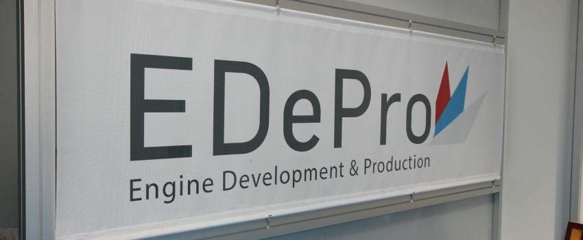 [POSAO] EDePro zapošljava mašinske inženjere