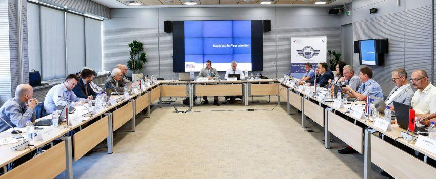 Održan treći sastanak Regionalnog komiteta za traganje i spasavanje u Beogradu