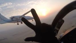 """[EKSKLUZIVNO] Al Fursan za Tango Six: """"Taj MiG-29 nas je usrećio"""""""