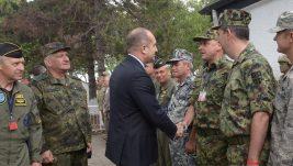 Vesti iz Šable: 250. raketna brigada oborila sve mete