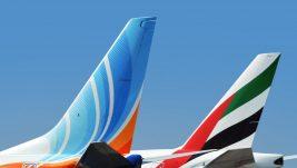 Emirates i flydubai: Umesto spajanja dve kompanije dogovor o partnerstvu