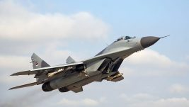 Rusi: MiG-ovi vam dolaze do kraja godine; Moguća isporuka i sistema S-300