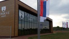Direktor Aerodroma Ponikve: Nastavljamo sa ograđivanjem prostora oko piste; U planu i uspostavljanje redovnog avio-saobraćaja