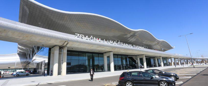 [KOLUMNA ALENA ŠĆURICA] Koliko je sigurna Zračna luka Zagreb?
