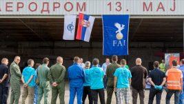 "[NAJAVA] 9. Državno prvenstvo u preciznom letenju za ultralake vazduhoplove na ""13. maju"""