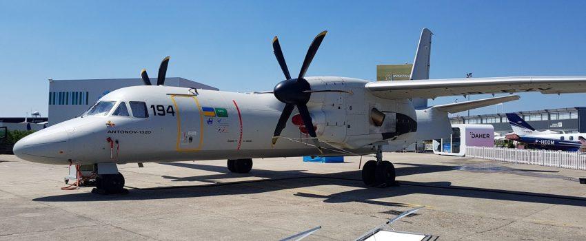 """Da li će Ukrajina rasformirati koncern """"Antonov""""?"""