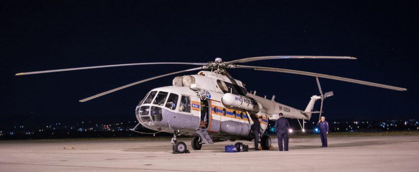 Srbija plaća dežuranje ruskog helikoptera u Nišu 66.000 evra; Domaća flota juče počela sa gašenjem požara iz vazduha