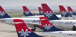 """""""Airline Ratings"""": Er Srbiji najviša ocena za bezbednost"""