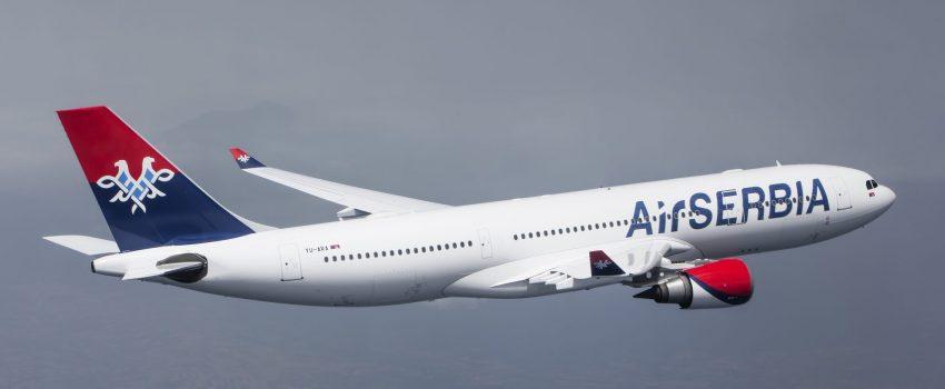 Da li je Er Srbija kriva što nije dala autističnom detetu da se ukrca na avion?