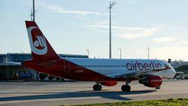 Ryanair: Ne licitiramo za imovinu Er Berlina, Proces nesolventnosti prevara
