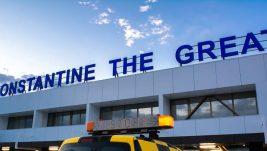 Direktor niškog aerodroma: Do kraja godine 300 hiljada putnika; Obustavljanje letova Germanije ne remeti planove