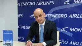 Izvršni direktor Montenegro erlajnsa: Ne razmišljamo o stečaju; U planu novi samoodrživi model poslovanja