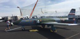 "Izveštaj sa lica mesta: Ne jedan, nego dva Soko Galeba G-2A nastupila na ""Reno Air Races"" u Nevadi"