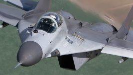 Vitez našeg neba: 30 godina MiG-a 29 u naoružanju RV i PVO