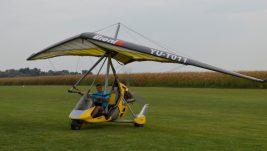 """[NAJAVA] Državno prvenstvo za ultralake letelice u Zemun polju; Na Vršačkoj kuli """"Vršac open"""""""