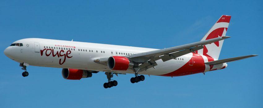 Air Canada četiri puta tjedno za Zagreb