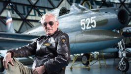 """[NAJAVA] Druženje sa Suadom Hamzićem i potpisivanje njegove knjige """"Letačke Priče"""" u Muzeju vazduhoplovstva"""