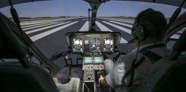 "Erbasov simulator letenja za helikopter H145 dobio EASA ""level D"" sertifikaciju"