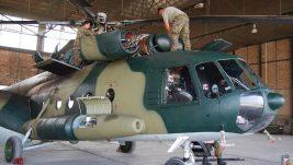 Političke nesuglasice blokiraju modernizaciju helikopterske flote Bosne i Hercegovine