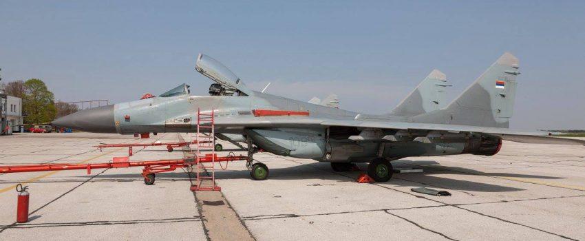 [POSLEDNJA VEST] MiG-ovi iz Rusije ne lete 20. oktobra; modernizacija, novi radari i rakete nisu ni na vidiku; održavanje po stanju i novi rezerni delovi jedina vest