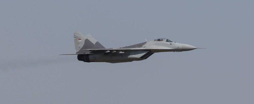 [NAJAVA] Predstavljanje MiG-ova iz Rusije na Batajnici 20. oktobra u 12 časova – ulaz slobodan za građanstvo